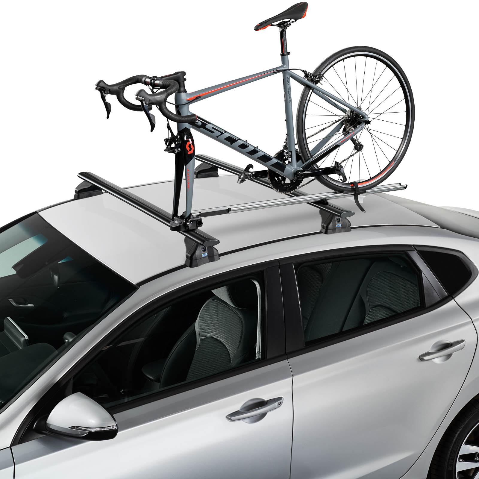 Cruz Criterium kerékpártartó tetőre