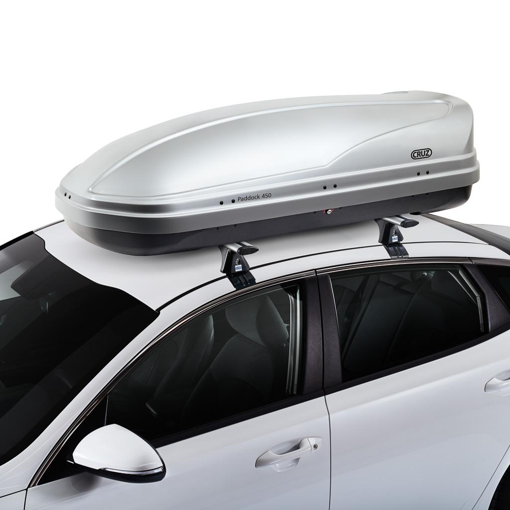 Cruz Paddock 450G tetőcsomagtartó doboz, tetőbox