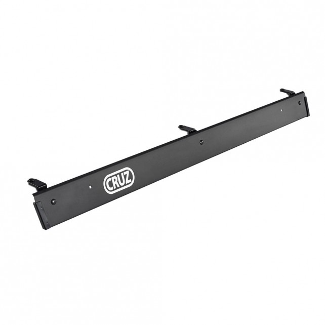 Cruz adjustable wind deflector for Cruz Cargo Xpro 125