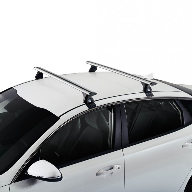 Cruz 924-800 Set of Aluminium Roof Bars