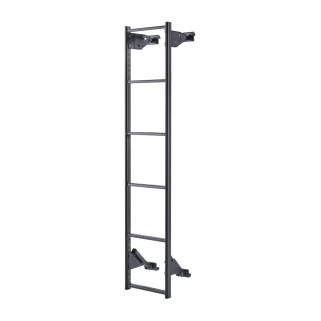 Cruz rear door ladder type B 208