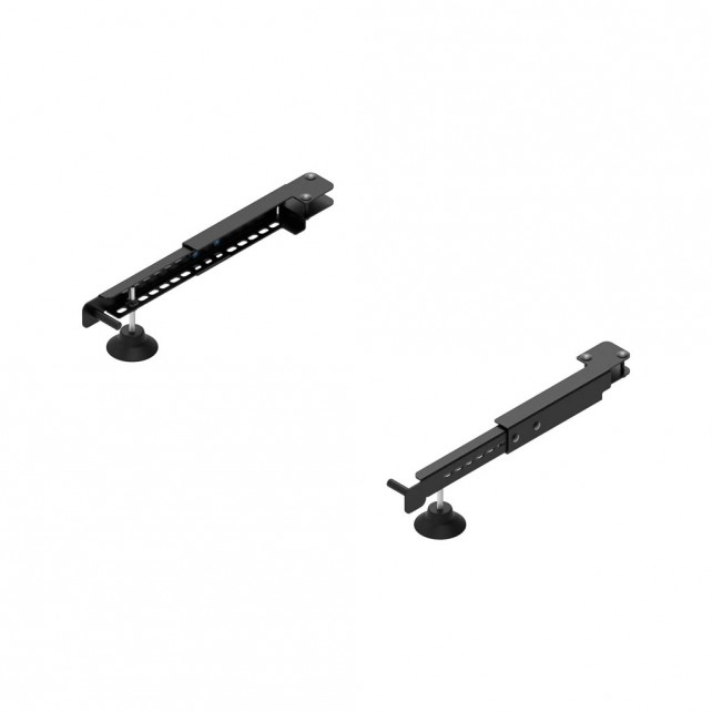 CRUZ loading roller supports Cargo Spro L1