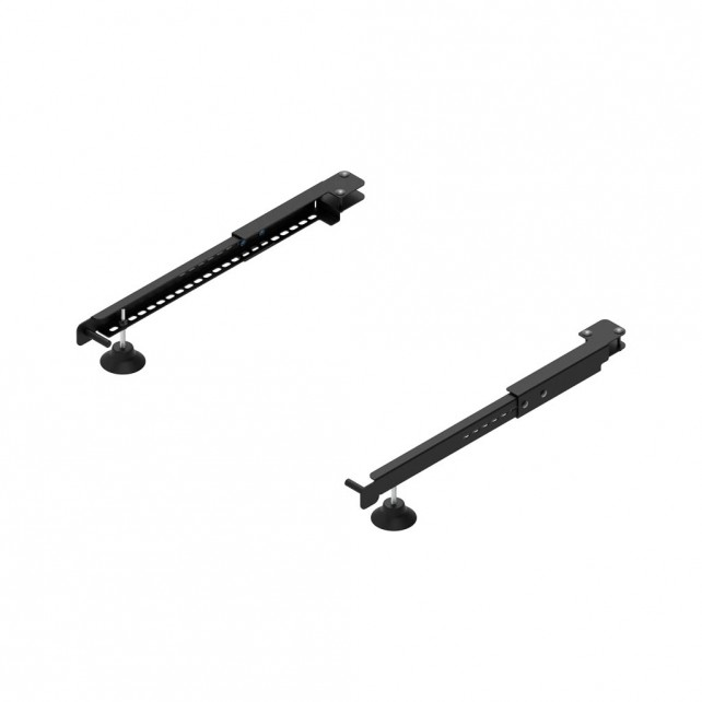 CRUZ loading roller supports Cargo Spro L2