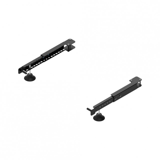 CRUZ loading roller supports Cargo Xpro L1